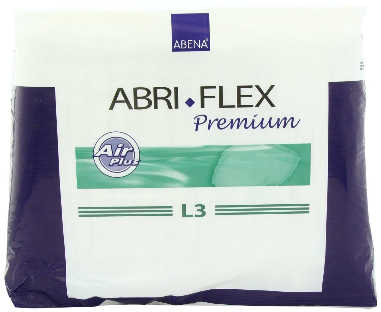 abena/ابریفلکس/پوشک بزرگسال ابریفلکس شورتی جذب بالا سایز لارج L3