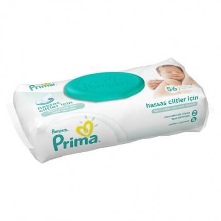 پمپرز/دستمال مرطوب/دستمال مرطوب ضد حساسیت پمپرز دردار